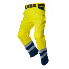 Worker EN471 Bi-color TWE3001 Yellownavy